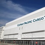 New chief exec for Cathay Pacific's cargo terminal appointed