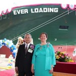 Evergreen to deploy 8,508-TEU newbuild on Asia-US West Coast route