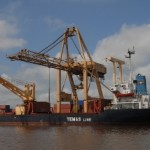 Indonesia ports to restrict holding time for containers