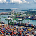 Asia, BRICS still the drivers of global freight growth