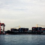 Seaspan takes in another 10,000-TEU fuel-efficient newbuild