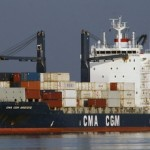 CMA CGM pockets $94-M profit in second quarter
