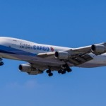 Asian air cargo fleet growth flat