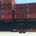 Laden containers without export declaration off-limits at MICP yard