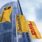 DHL posts solid Q2 profit, UPS cuts forecast