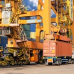 Port user's certificate new requirement for port-bound trucks