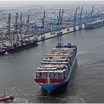 Maersk Line Q2 results show effect of improved cost management