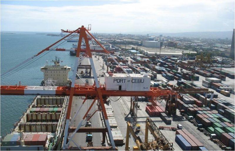 Forex cargo cebu directory