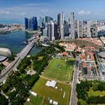 Singapore leader tightens economic forecast to 2.5%-3.5%