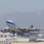 Asia, Middle East top gainers in air cargo tonnage