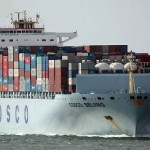 5 mega newbuilds for delivery to China Cosco; Hapag-Lloyd announces more rate hikes