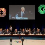 G20 looking at measures to raise collective GDP as economy slows