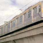 Consortium bags P65B LRT 1 Cavite Extension project