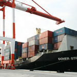 Container traffic at Subic port up 244% in August