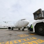 August a bumper month for air cargo