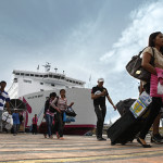 PH ports on heightened alert for All Saints' Day exodus, Ebola threat