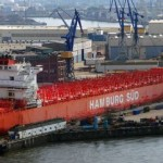 Hamburg Sud and UASC's goal differs from 2M, Ocean Three, says Drewry