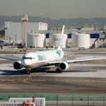 Air cargo records second month of solid growth