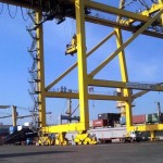 Mindanao Container Terminal volume, ship calls fall in first 9 months