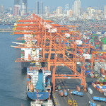 Manila ports see significant improvement in truck movements