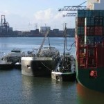 Moody's shipping outlook is stable with moderate EBITDA growth