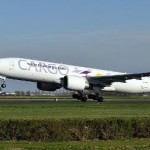 Air cargo outlook gets brighter