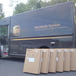 UPS scores double-digit earnings growth as global shipments surge