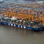 CMA CGM gets Q3 income surge from record volumes, enhances Africa service
