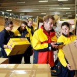 Deutsche Post DHL enjoys solid Q3 earnings growth, forecasts further gains in future