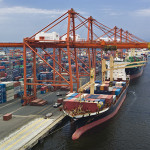 Manila ports report 'dramatic' improvement in operations