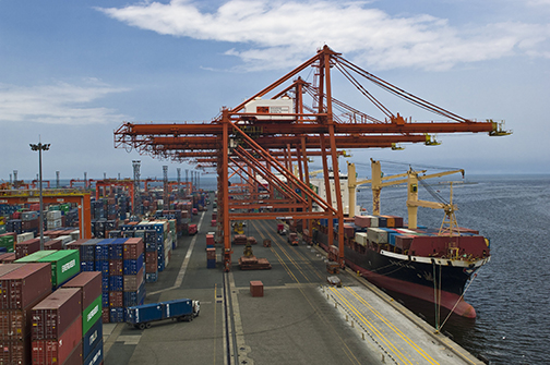Portcalls Asia 187 Manila Ports Forum Comes Up With Old New
