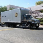 UPS looking at 5%-7% revenue growth till 2019