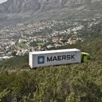 Maersk Line rakes in profit in Q3, lifts outlook for full year