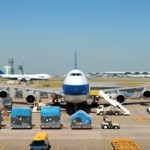 Holidays, US congestion propel record-breaking HK air cargo volumes
