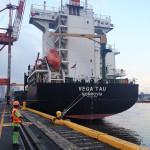 New China-Manila feeder service makes first call at South Harbor