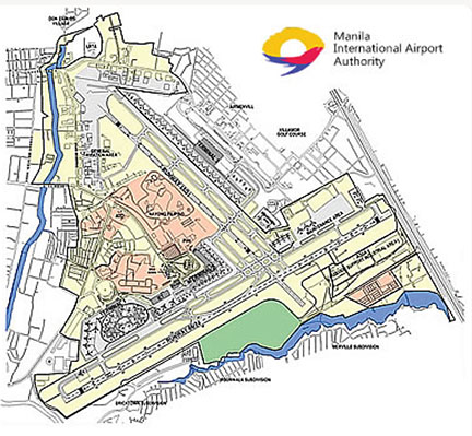 Third Runway At Naia Not Worth The Trouble To Build Says Foreign Expert Portcalls Asia