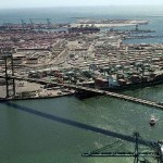 Airfreight shipments grow amid US port congestion—Drewry