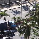 Temporary truck ban on Roxas Boulevard begins Dec 3