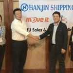 Move It is Hanjin Shipping sales and marketing arm