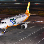 Cebu Pacific fleet expands with delivery of new Airbus