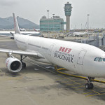 HK airlines make volume headway, laud gov't aviation plans