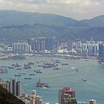 Hong Kong port volumes to stay healthy in 2015 and beyond