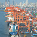Return of PH port congestion feared due to Papal event