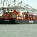 Has age of new mega alliances limited shippers' options?