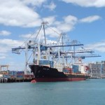 Container shipping not much better off in 2014, upbeat about 2015