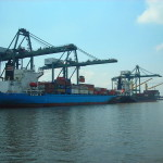 Vietnam's port queues growing with new inspection system