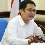 PH Customs chief sets 2015 goals, cites disappointments