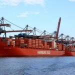 CCNI sells carrier operations to Hamburg Sud; CMA CGM acquires 2 new ships