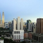 Malaysia lowers trade forecast, focusing on ASEAN in 2015