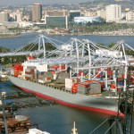 Mounting congestion pares volumes at US West Coast ports